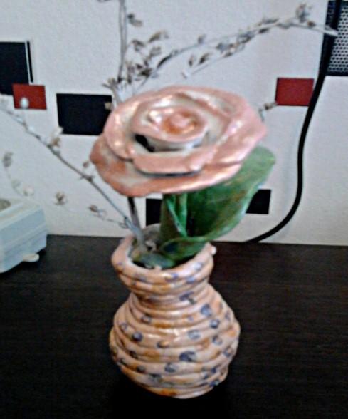 Беляева Елизавета, 10 лет – Роза